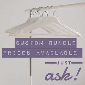 Let's make a bundle!